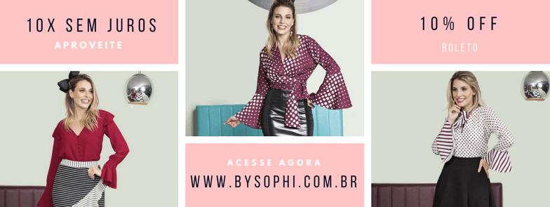 Look de trabalho by Sophi Moda Evangélica