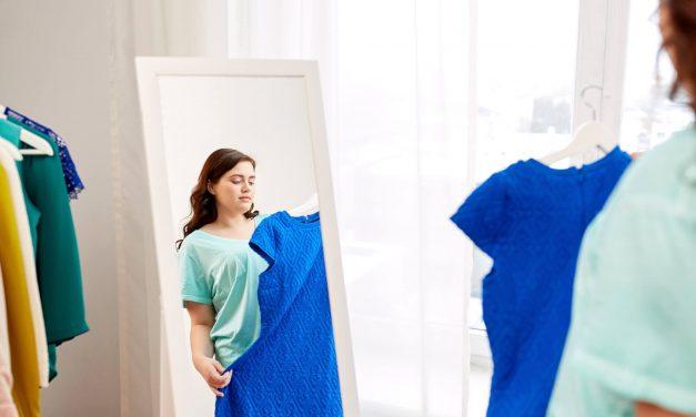 Vestido plus size: o que você precisa saber antes de escolher um