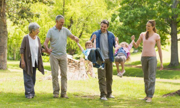 4 dicas para conciliar igreja, trabalho e família