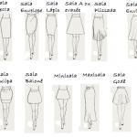Tipo de saia: descubra qual modelo valoriza mais o seu corpo