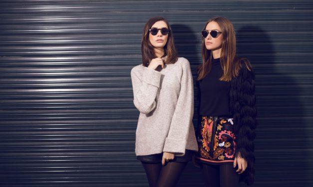 Como escolher roupas femininas de inverno com elegância?
