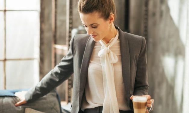 Confira 5 tipos de roupas elegantes para trabalhar