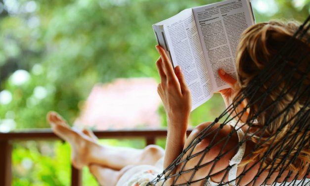 Entenda a importância do descanso para o seu bem-estar