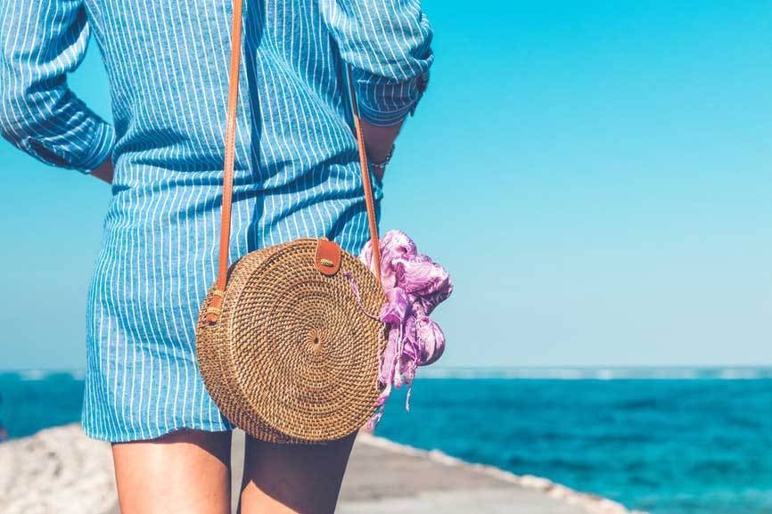 Como usar acessórios no verão by Sophi Moda Evangélica