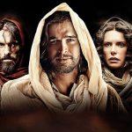 Estude as escrituras através de cinco minisséries bíblicas