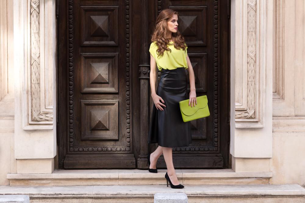 conjuntos moda evangelica