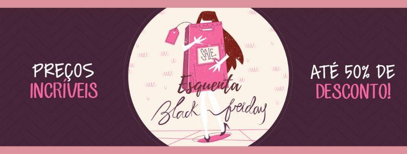 Moda Evangelica Black Friday